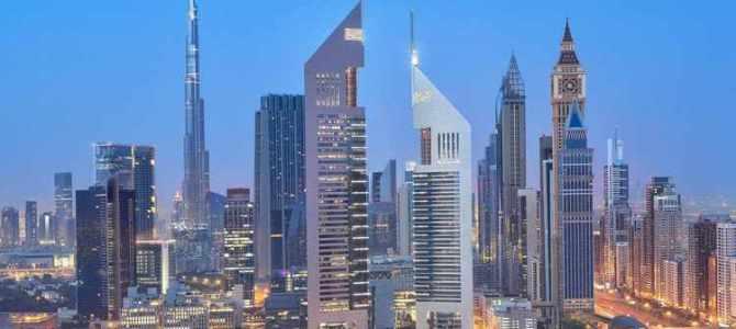 Investimenti esteri a Dubai: una nuove legge storica