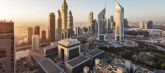 Dubai tra i primi 10 centri finanziari del mondo
