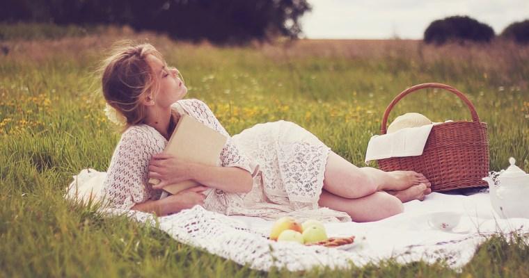 【野餐趣】12星座女生野餐時,最想聽到什麼讚美?