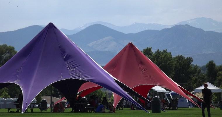 【露露營】原來買帳篷要注意這麼多!(中)