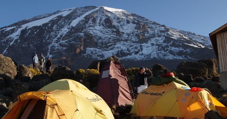 【露露營】原來買帳篷要注意這麼多!(上)