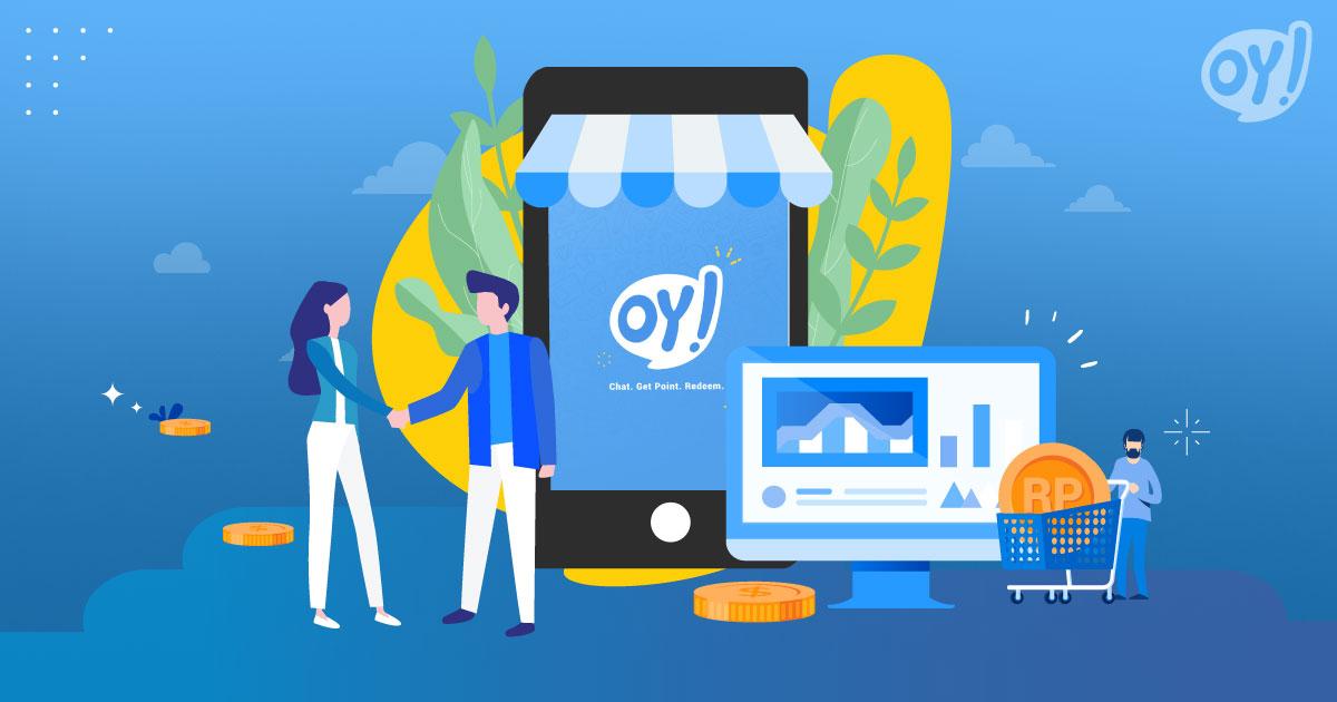 5 Keuntungan Bergabung Dengan OY! Bisnis