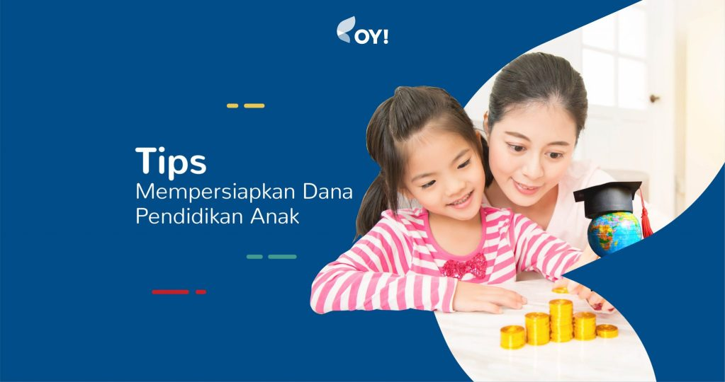 tips mempersiapkan dana pendidikan anak