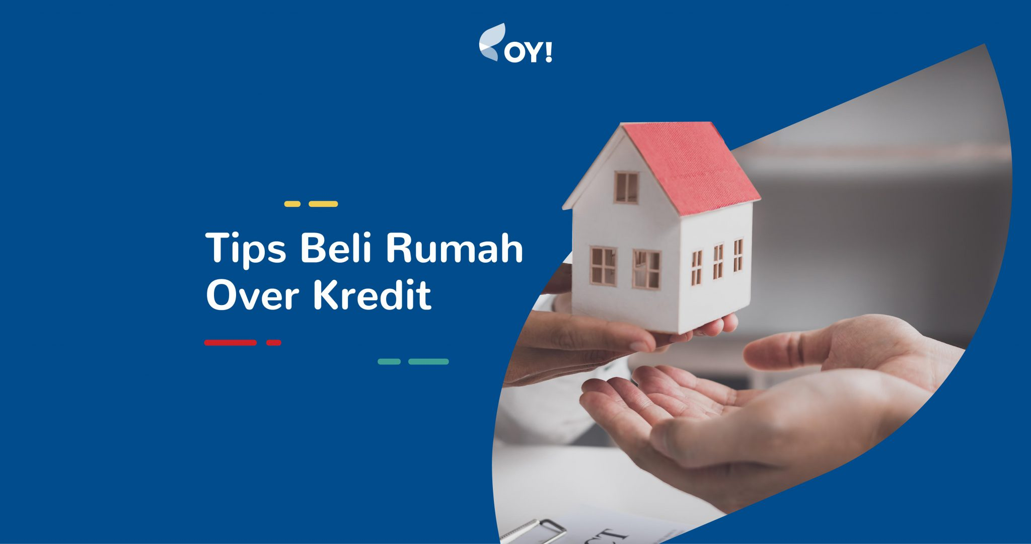 tips beli rumah over kredit