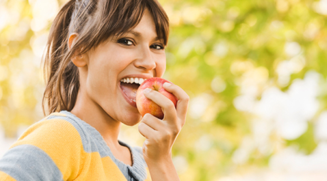 7 Ways to Practice Mindful Eating