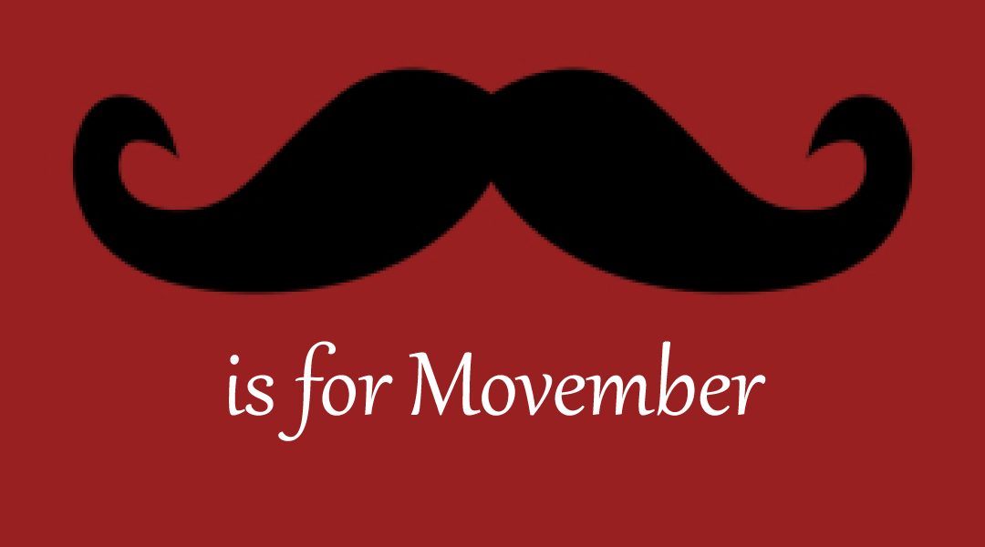 Why You Should Grow a Mo
