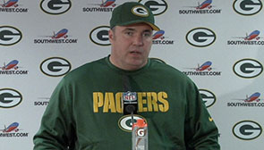 Mike McCarthy: Division title is 1st step for us