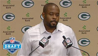 Joe Whitt Jr.: Micah Hyde is a tough kid