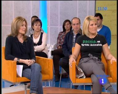 debate Silvia Barquero