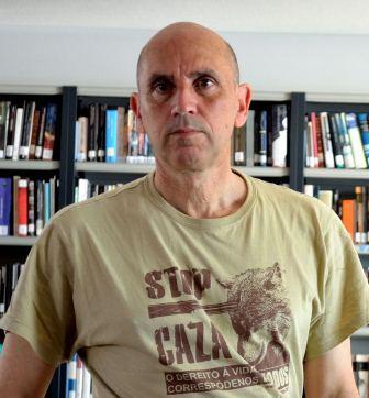 Jose Carlos Vidals