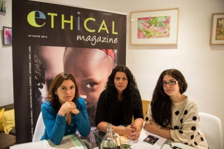 Etical Magazine y El Hogar
