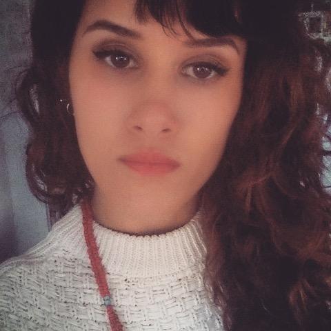 Pilar Dominguez