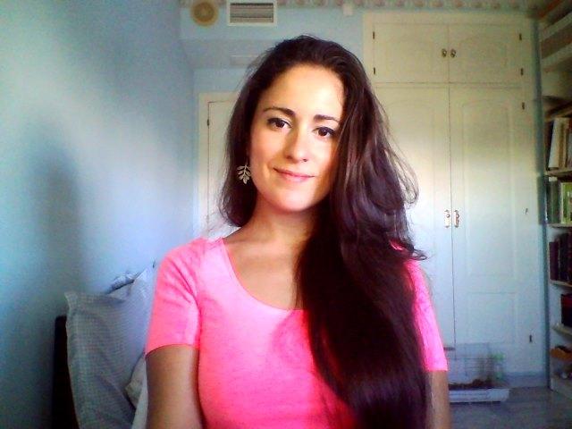 Elena Moreno Portillo