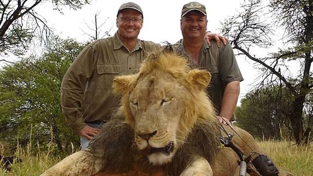 Cecil y su asesino