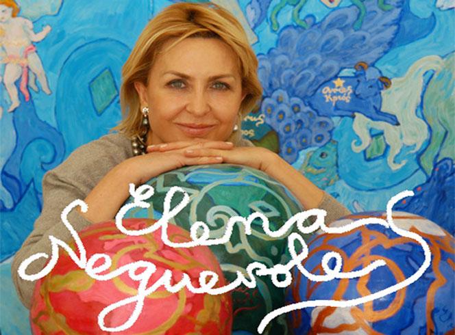 Elena Negueroles