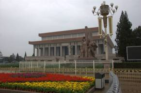 Mausoleum Mao