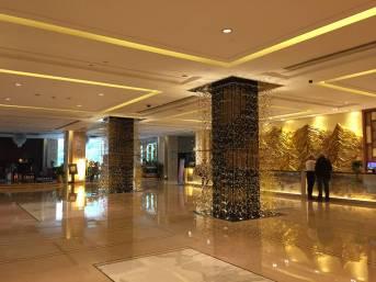 West International Trade Hotel
