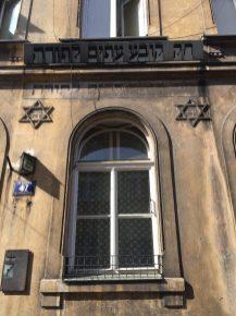 Joodse wijk Kazimierz