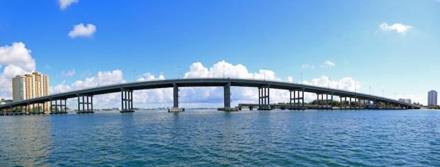 blue heron bridge florida