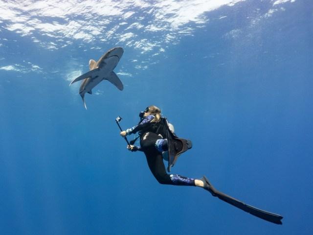 mexico, best diving destinations for women