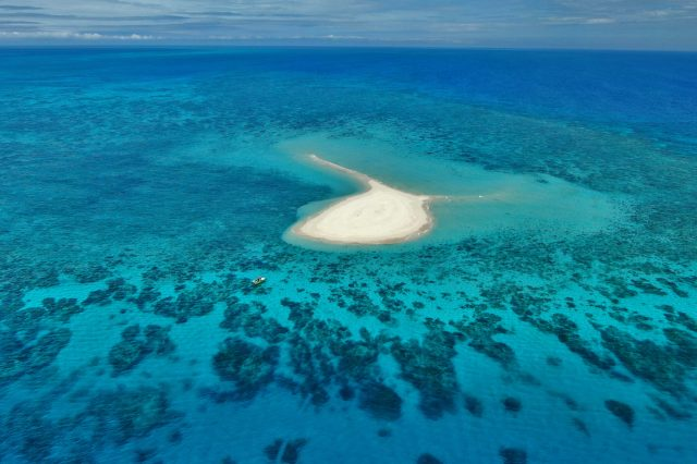 Top 10 Hidden Dive Sites to Explore on the Great Barrier Reef