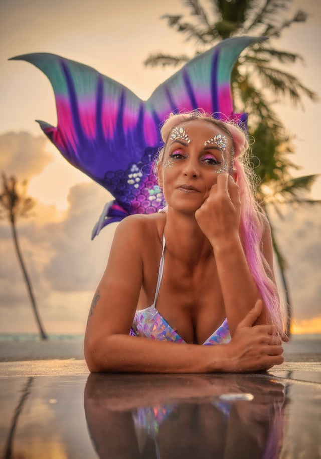 padi mermaid restelli