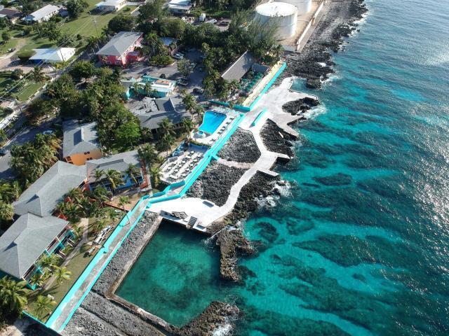 best house reefs sunset house on grand cayman