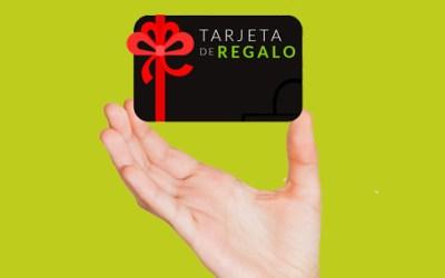 Tarjetas de Regalo: Cómo y por qué usarlas en mi negocio.