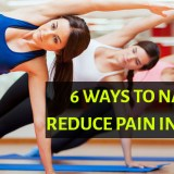 6 Natural Ways To Get Rid Of Pain During Periods