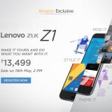 Tricks to buy Lenovo ZUK Z1 on flash sale from Amazon