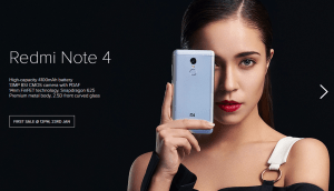 RedmiNote4_First_sale_23Jan