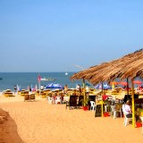 Top 10 Tourist places to visit in Goa
