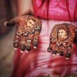 Best Mehndi designs to flaunt this wedding season