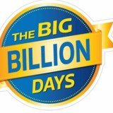 Flipkart Big Billion Day Sale offers on Mobile Phones and Tablets