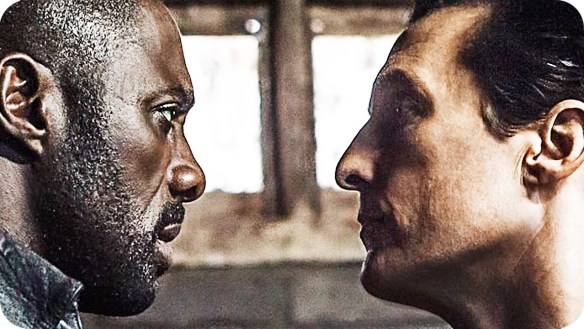 Bookmyshow movie tickets offers: The Dark Tower