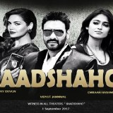 Baadshaho Movie!! See all the offers on Bookmyshow, Paytm, PVR and Mobikiwk