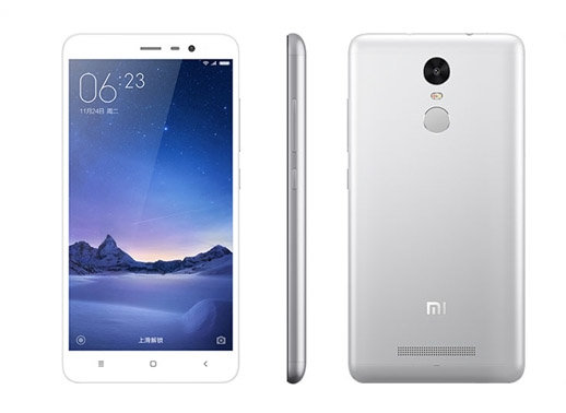 redmi note 3 best offers