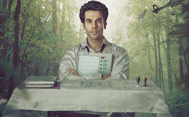 Bookmyshow offers on Newton Movie Tickets