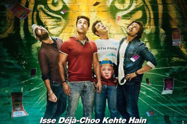 Fukrey Returns Movie Ticket Offers Buy 1 Get 1 Free