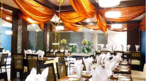 Best Buffet Restaurants in Bangalore