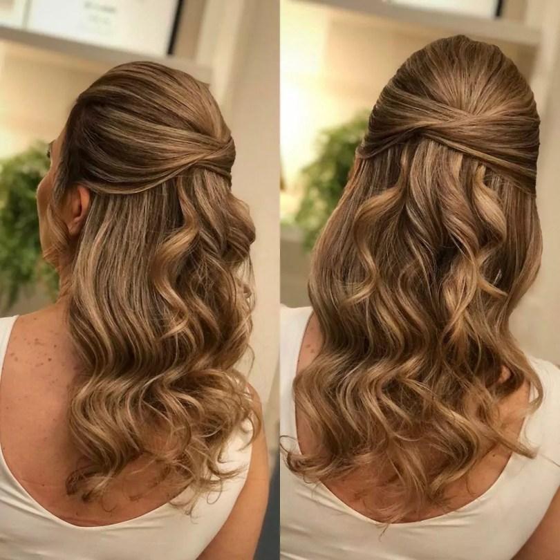 Veja 30 ideias de penteados para casamento em 2021 – Blog da Pajaris |  Biquínis, Moda, Viagens e Vida Solar