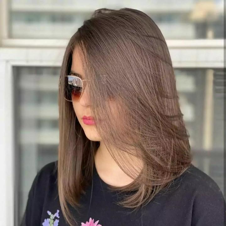 5 tipos de corte de cabelo médio para mulheres em 2021 – Blog da Pajaris |  Biquínis, Moda, Viagens e Vida Solar