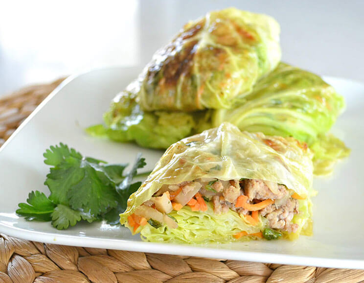 cabbage wraps featured image