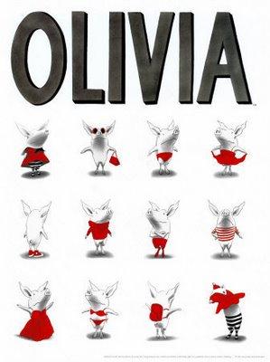 babysitter interview on olivia