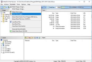 RT6 Firmware 2.86