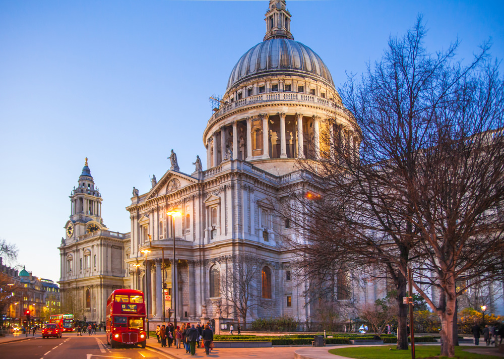 peliculas rodadas en Londres