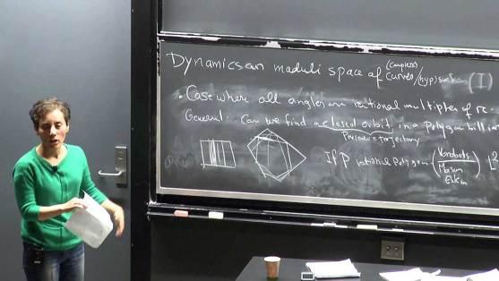 Maryam-Mirzakhani-class