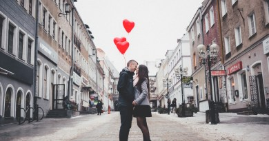 Practical Gifts for Valentine's Day