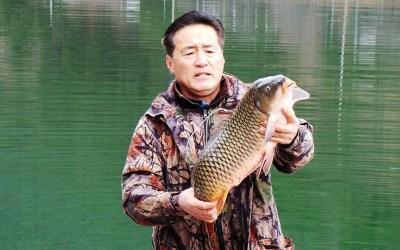Guia de Pesqueiros e Pesque Pague de SC