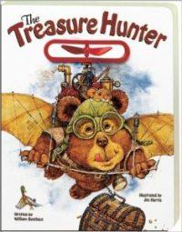 The Treasure Hunter by William Boniface